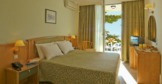 Tolon-Holidays Double room